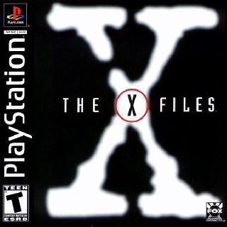 Screenshot Thumbnail / Media File 1 for X-Files [Disc1of4] [U]